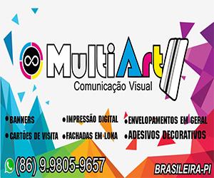 Multi Art Brasileira