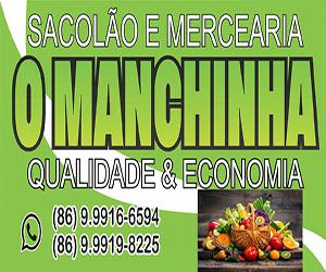 Sacolão Manchinha